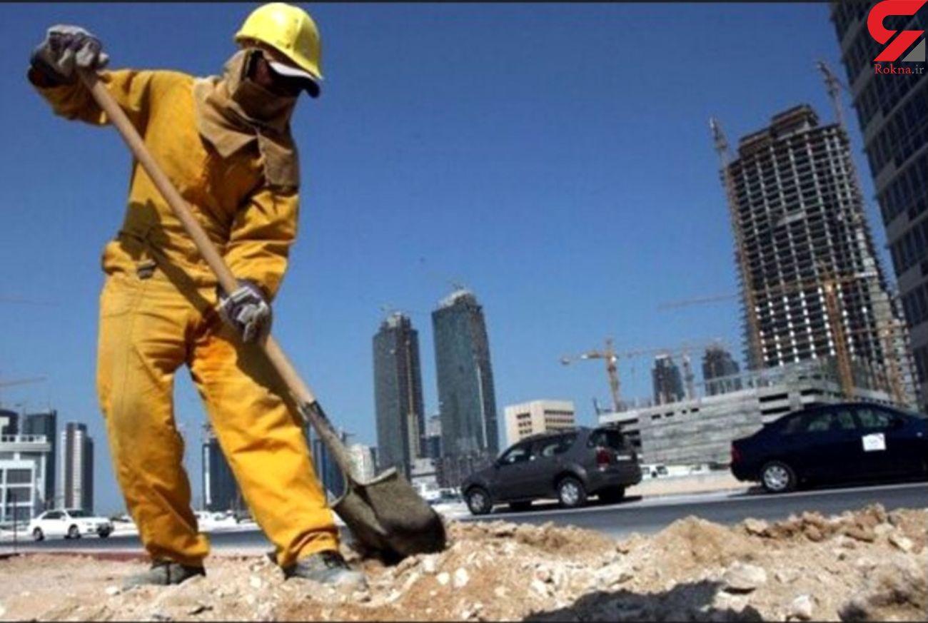 از مسئولین خواست خانه کارگر رابخاطر کارگران تقویت کنید