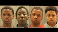 اقدام پلید 4 پسر با دختری در پارکینگ مخروبه / آنها تهدید به اسیدپاشی کردند+عکس های  بدون پوشش