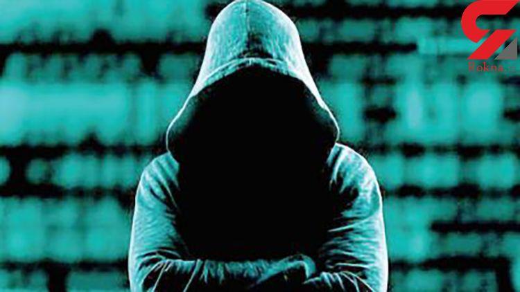 2 هکر حرفه ای در اراک به دام قانون افتادند