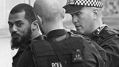 بمب ساز طالبان در انگلیس به 40 سال حبس محکوم شد