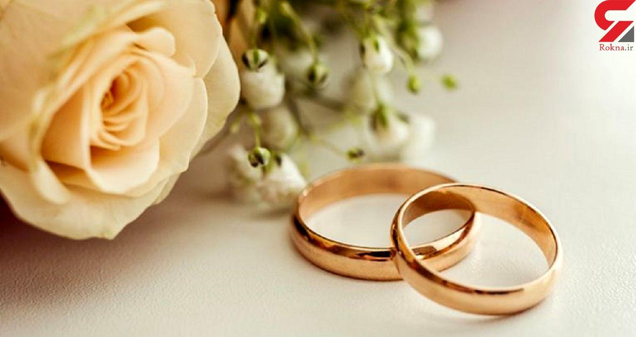 با صرف نظر از برگزاری مراسم، زمینه ازدواج جوانان را فراهم کنید