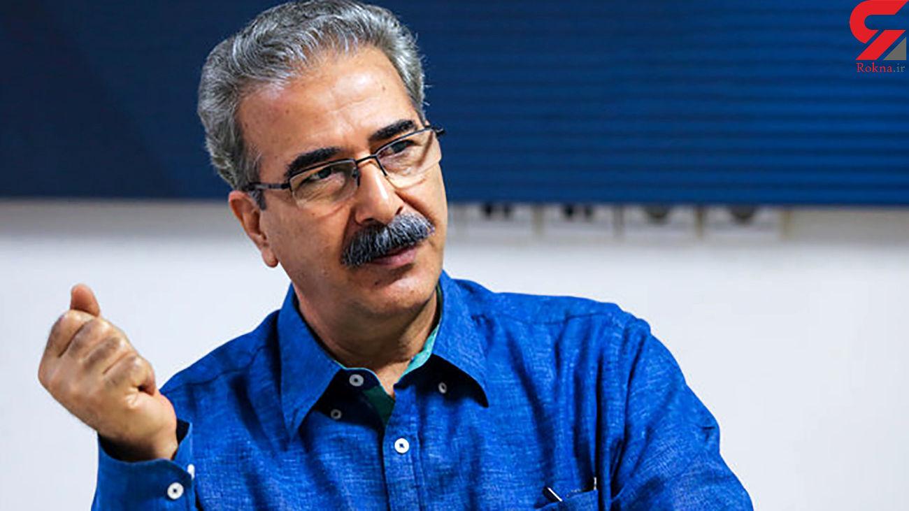 انجمن عکاسان به غم درگذشت مسعود مهرابی پرداخت