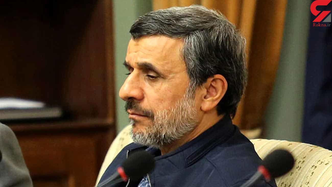 احمدی نژاد: با میرحسین موسوی دوست بودم و الان هم دوستم!