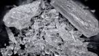 کشف ۲۳ کیلوگرم مواد مخدر شیشه در اهر