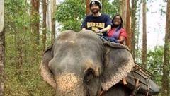 فرار عجیب استاد دانشگاه بدهکار به جنگلها + عکس جنجالی