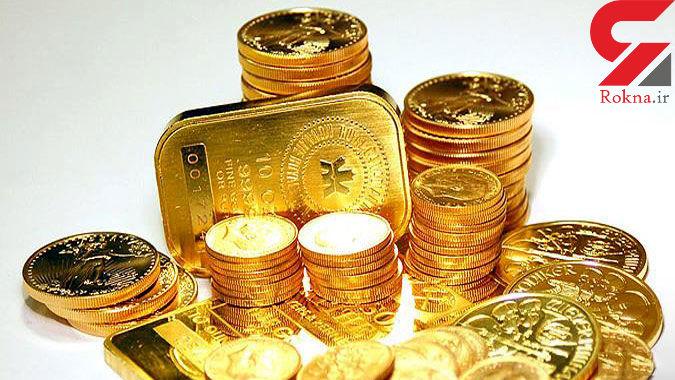 قیمت طلا ، قیمت دلار ، قیمت سکه و قیمت ارز امروز ۹۷/۱۲/۲۶