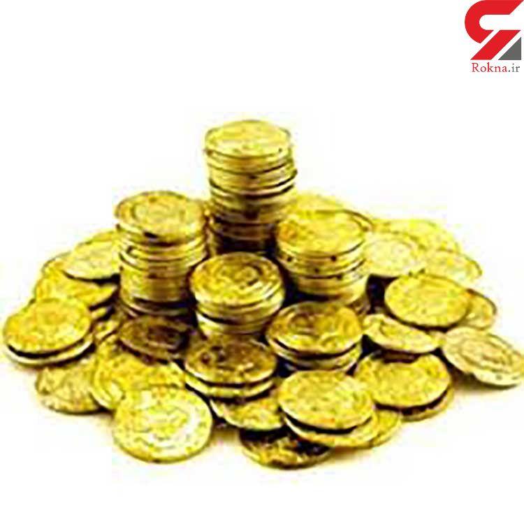 قیمت طلا، قیمت سکه و قیمت مثقال طلا امروز ۹۸/۰۵/۰۶