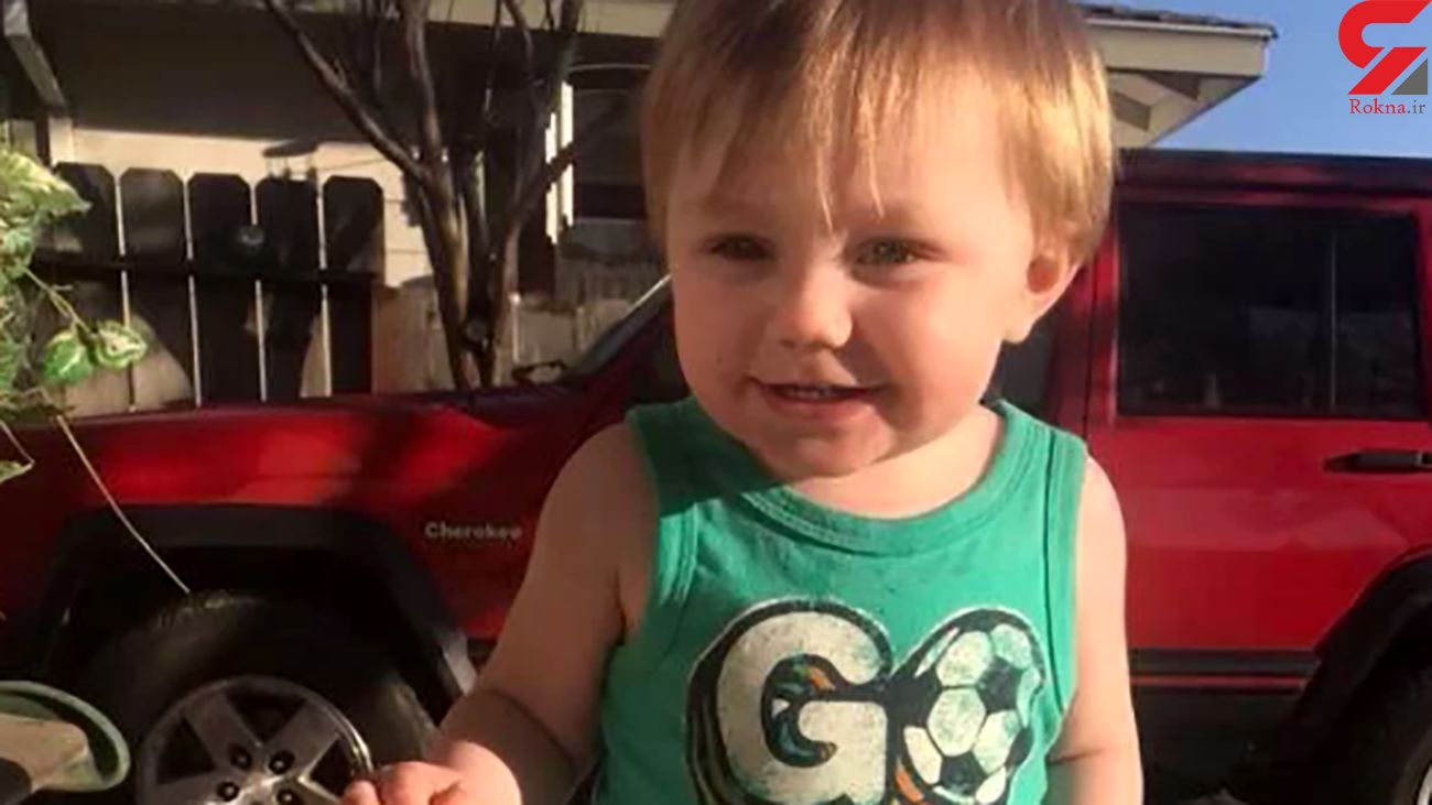 Mother of slain Waterford toddler turns herself in to Sonora police