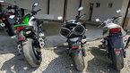 کشف موتورسیکلتهای قاچاق یک میلیاردی در عباس آباد