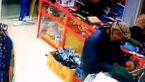 اقدامات پلیسی در پرونده حمله مسلحانه به یک فروشگاه در خرمشهر / سرهنگ کاظمی خبر داد + فیلم