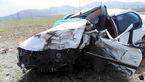حادثه وحشتناک برای 2 کودک 2 زن و 4 مرد در جاده خوانسار