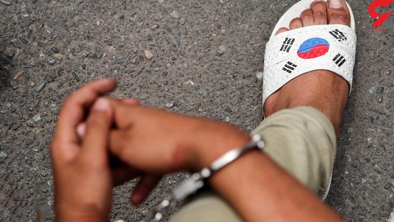 یکی از متهمان اصلی منازعه و درگیری منطقه دالاهو دستگیر شد