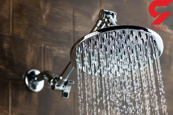 کاهش وزن فوری با دوش آب سرد