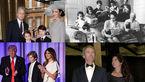 چهره های مشهوری که در  سالمندی بچه دار شدند
