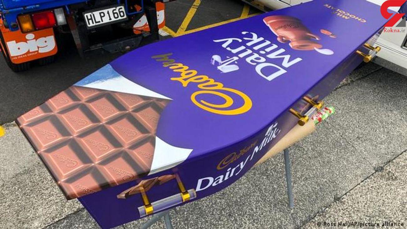 اگر کودکان زیر 6 سال زیاد شکلات بخورند چه می شود؟