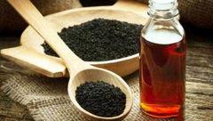 درمان سرماخوردگی پاییزی با این سیاه معجزه گر