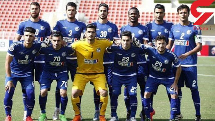 محکومیت استقلال خوزستان به پرداخت 700 میلیون