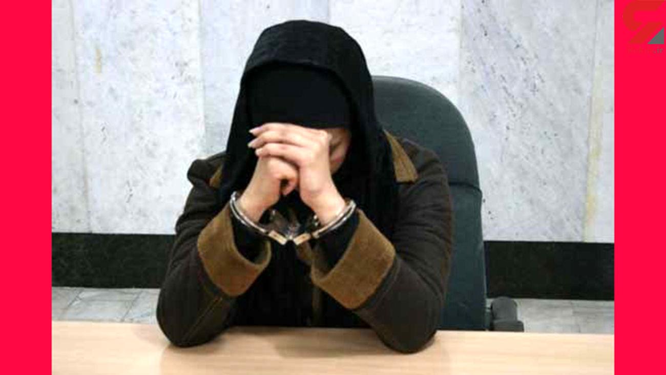 نازیلا اجنه ها را برای شکنجه ثریا اجیر کرد! / ماجرای وحشتناکی که در تهران فاش شد