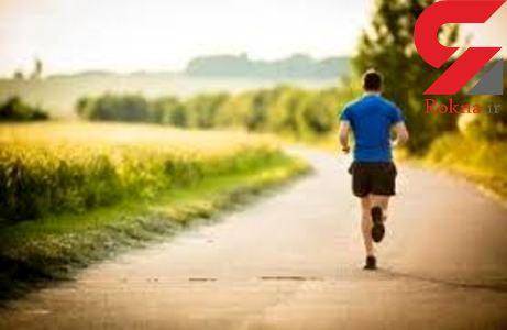 خون افراد چاق با ورزش سالم می شود