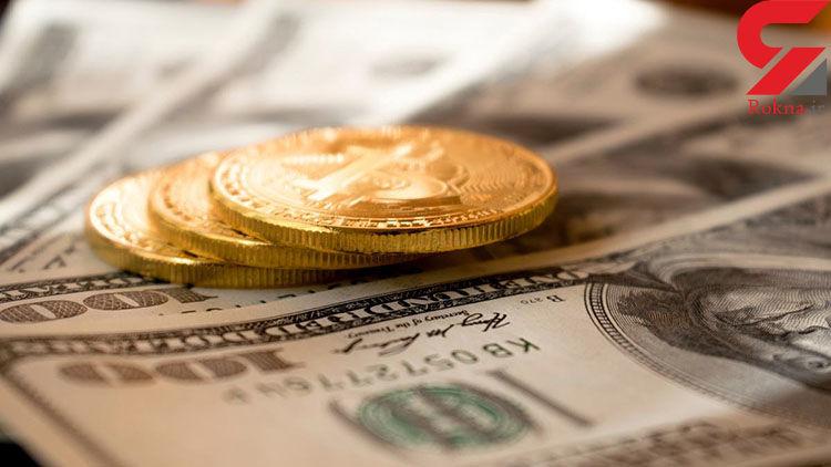 قیمت دلار امروز یکشنبه ۲۶ آبان