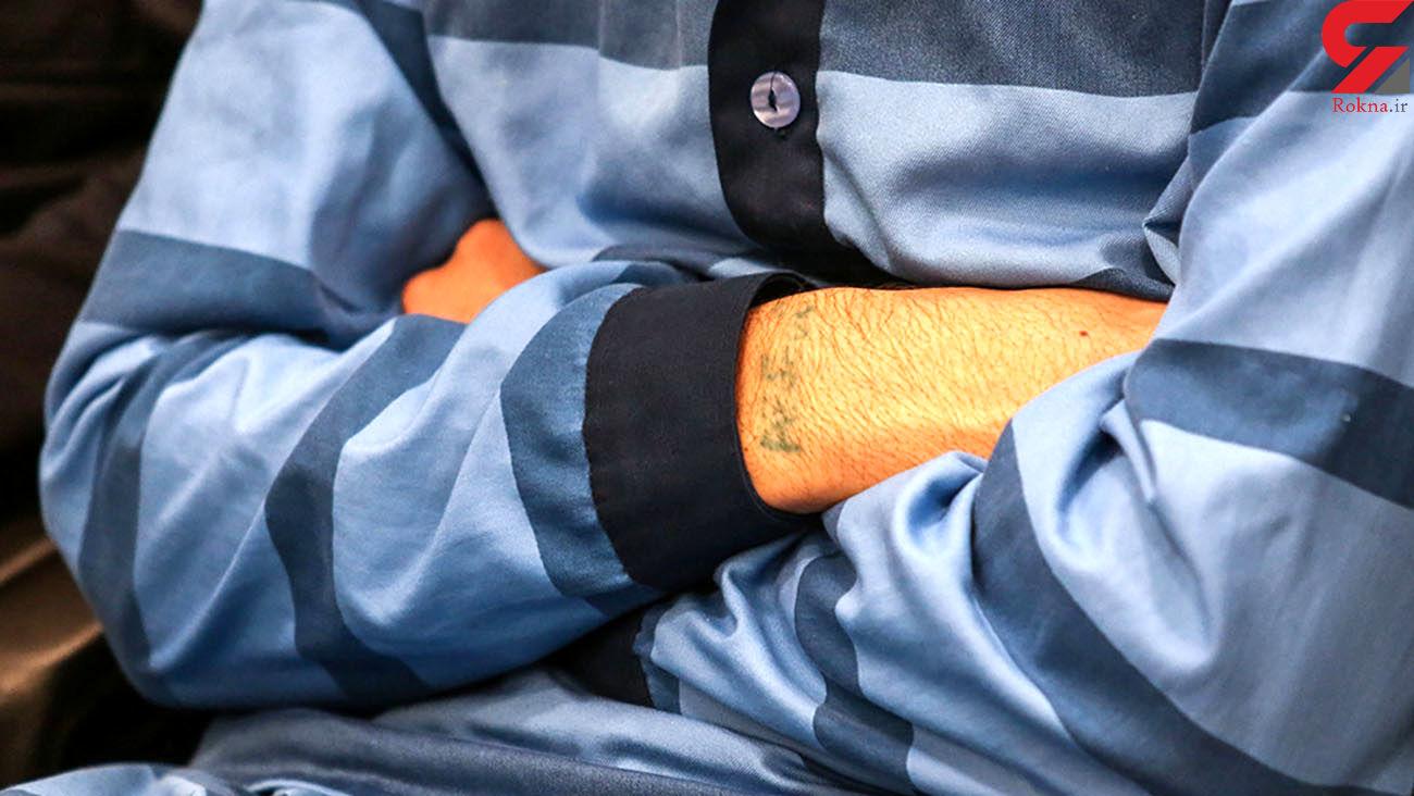 دستگیری کفتارهای خودرو و ارز در مهاباد