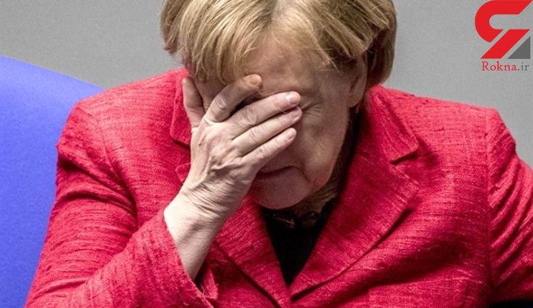 اکثر شهروندان آلمانی خواهان کنارهگیری مرکل هستند