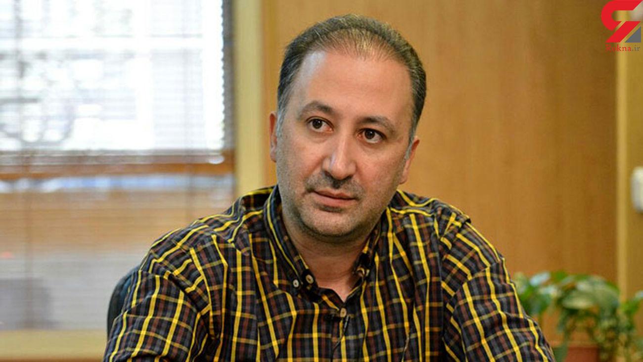 انتقاد محمد دلاوری به صحبت های رئیس جمهور در خصوص گرانی و نداشتن وزیر بازرگانی + فیلم