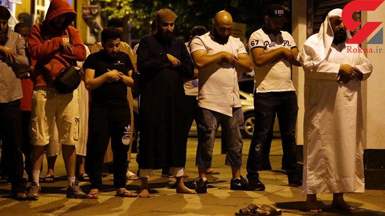 مفتی مصری در اعتراض به بستن مساجد به دلیل کرونا: در جاده و خیابان نماز جماعت بخوانید