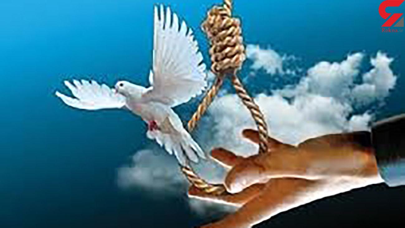7 اعدامی در زندان زنجان به زندگی بازگشتند