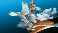 پایان 20 سال کابوس اعدام یک قاتل در زندان ابهر