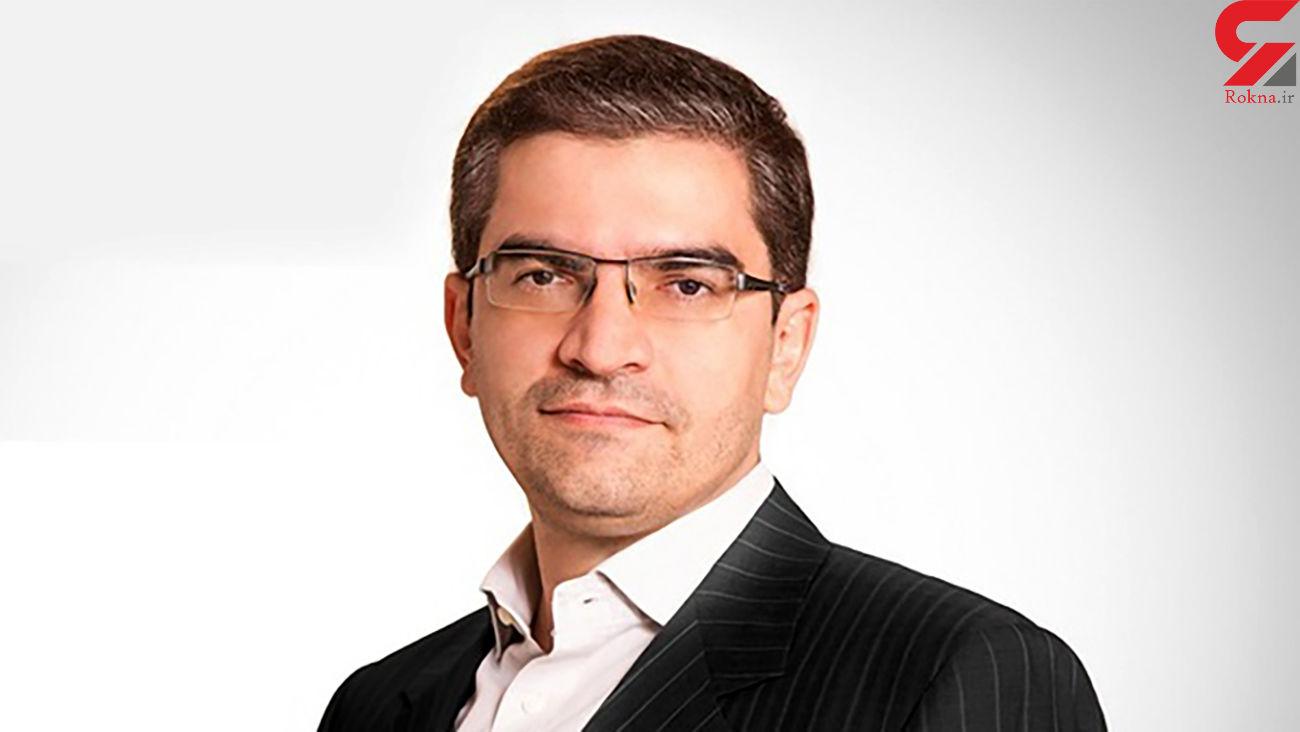 قاضیزاده هاشمی نماینده شورای نظارت بر صداوسیما در کمیسیون نظارت بر تبلیغات انتخابات1400 شد