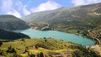 دریاچه ولشت از زیبایی های مازندران + فیلم