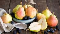 درمان کبد چرب با 5 میوه