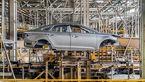 برنامه تولید خودرو در سال ۹۶