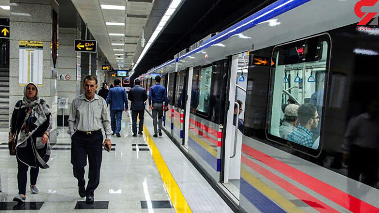 تا پایان امسال 8 ایستگاه جدید مترو افتتاح می شود