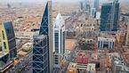 انفجار کاخ الیمامه عربستان در پی شلیک موشک انصارالله + فیلم