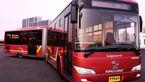 افزایش 10 تا 15 درصدی بلیت اتوبوسها