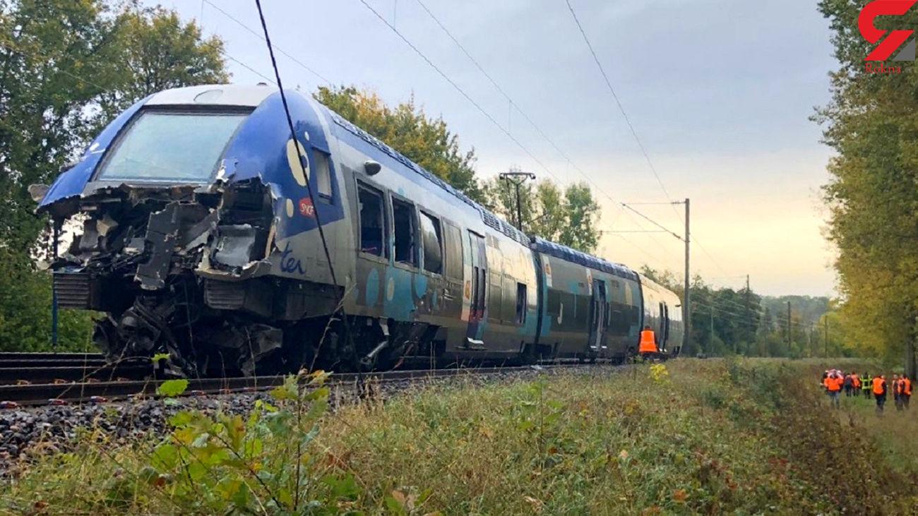 برخورد مرگبار 2 قطار در جمهوری چک