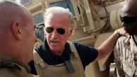 Iraqi analyst worries over Joe Biden's plan to partition Iraq