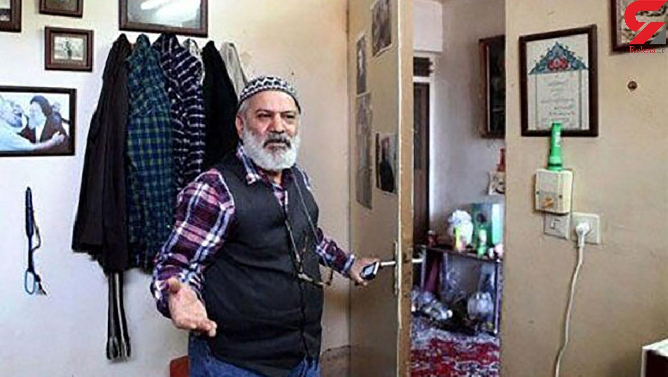شاعر معروف ایران درگذشت + علت مرگ و عکس