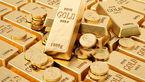 قیمت لحظه ای سکه و طلا