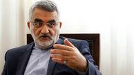 دولت گاز را تا ۳ ماه رایگان کند! / بروجردی تاکید کرد