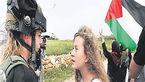 دختر مبارز فلسطینی: قدس پایتخت ابدی فلسطین باقی میماند