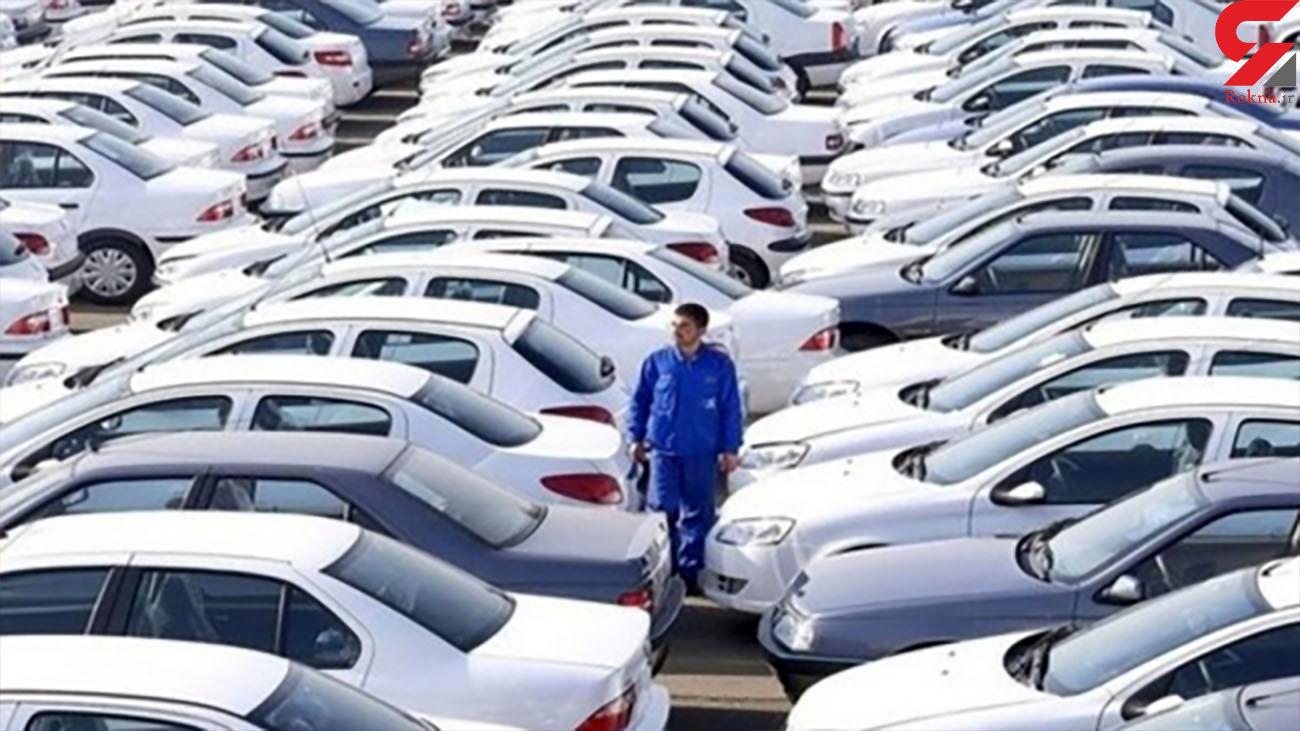 چگونه میتوان خودرو را بدون دردسر فروخت؟