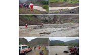 جسد مرد 35 ساله اردبیلی پس از 2 روز پیدا شد+ عکس