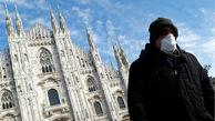 ۲۱ سال زندان مجازات نقض دستور قرنطینه در ایتالیا