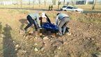راز مرگ عجیب مسافر خارجی در خاک ایران + عکس
