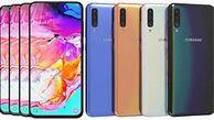 قیمت انواع گوشیهای موبایل در بازار 6 آذر 99 + جدول