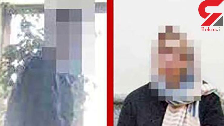 شیوا 2 مرد پولدار تهرانی را به گلخانه ای در گرمدره کشاند / فیلم سیاه این دو مرد آبروریزی به پا کرد +عکس