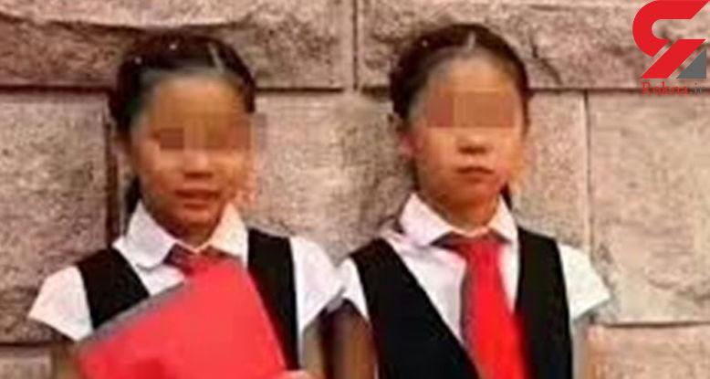 سرنوشت نامعلوم خواهران 2 قلو / دادگاه مادر را مقصر دانست + عکس